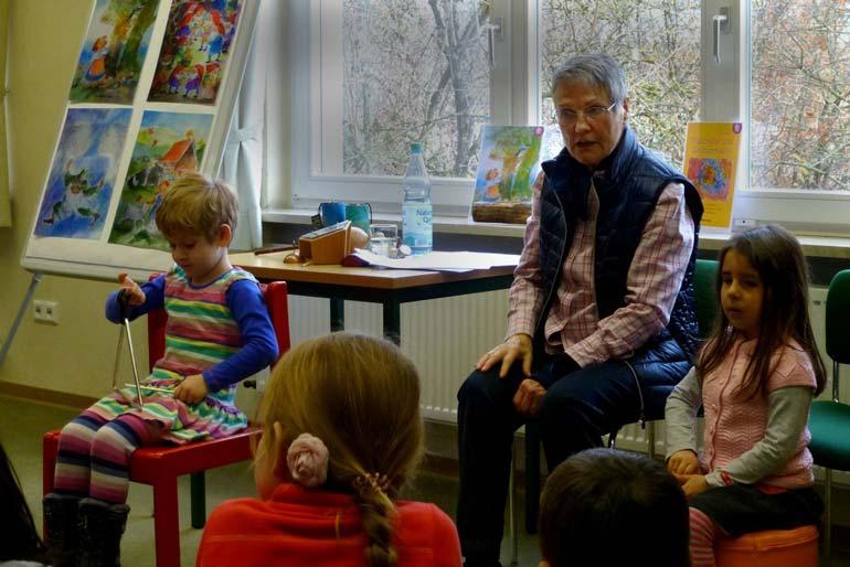 Lesung Schorndorf