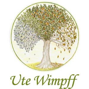 Autorin Ute Wimpff